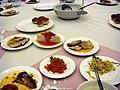 羊角岛饭店早餐 breakfast at Yangakdo Hotel - panoramio (1).jpg