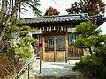 羽曳野市飛鳥 飛鳥戸神社 Asukabe-jinja 2012.2.12 - panoramio (1).jpg