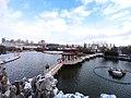 雪天的潍坊学院弘德湖 2929-12-13 30.jpg