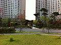광주 수완동 모아엘가 아파트 주변 공원 ^2 - panoramio.jpg