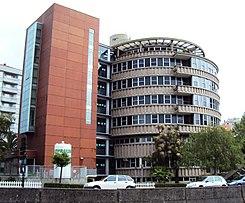 Xos bar boo wikipedia la enciclopedia libre - Arquitectos en vigo ...