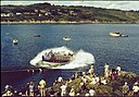 -1963-08-12 Duke of Cornwall Lizard Lifeboat Launch, Church Cove, The Lizard.jpg