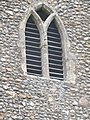 -2019-01-07 Abat-sons, West elevation of bell tower, Church of Margaret's, Paston.JPG