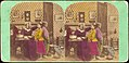-Group of 13 Stereograph Views of Families and Children- MET DP73505.jpg
