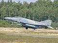 01525 F-4E Phantom AF Greece take-off Kleine Brogel 2007 P1020368 (50852788221).jpg