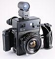 0179 Mamiya Universal 50mm f6.3 lens with finder (5135783413).jpg
