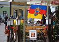 02014 Dreifarbige Fahne, Sanok.JPG