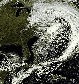 April 2007 nor'easter - Image: 0704161533G12I01mod 2