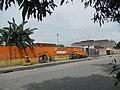 08942jfFisher Mall Footbridge Landmarks C-50 Avenues Caloocan Malabon Cityfvf.jpg