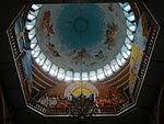 09090jfSaint Francis Church Bells Meycauayan Heritage Belfry Bulacanfvf 04.JPG