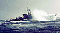 09 Lubeck D in Bay of Biscay Feb 1975.jpg