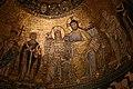 0 'La Vergine e Cristo assisi' - Basilica S. Maria in Trastevere 3.JPG