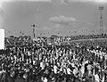 100 jaar Kromstaf. Stadion De Galgewaard. Overzicht, Bestanddeelnr 905-7288.jpg