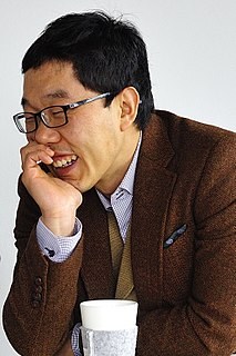 Kim Je-dong South Korean comedian and TV host