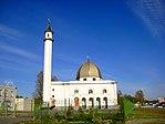 1294. St. Petersburg. Mosque on the street Parashyutnoy.jpg