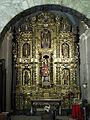 129 Sant Pere de Terrassa, retaule barroc de Sant Valentí.JPG