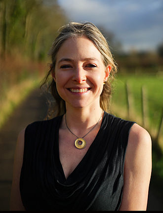 Alice Roberts - Alice Roberts in January 2016