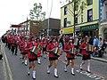 12th July Celebrations, Omagh (52) - geograph.org.uk - 888691.jpg