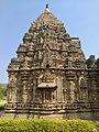 12th century Mahadeva temple, Itagi, Karnataka India - 52.jpg