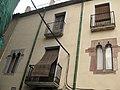 134 Cal Bià (Olesa), façana c. Coscoll 2.jpg