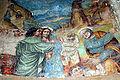 1426 - Milano - S. Lorenzo - Cappella S. Aquilino - An. lombardo sec. XV, Passione di Xpo - Dall'Orto - 18-May-2007.jpg