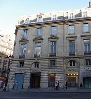 Numero Telephone Cafe Moulle