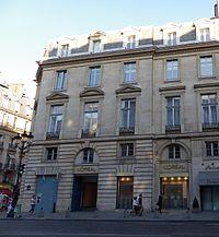 14 rue Royale à Paris.JPG