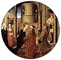 15th-century unknown painters - Joseph and Asenath - WGA23597.jpg