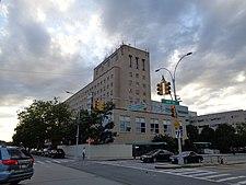 Queens Hospital Center - Wikipedia