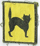 17th Black Cat Infantry Division