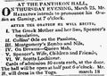 1824 Hazelton PantheonHall BostonCommercialGazette March22.png