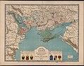 1860. Карта губерний Херсонской, Екатеринславской, Таврической и Области Бессарабской (этн).jpg