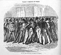 1862-03-02, El museo universal, Plazas y esquinas de Madrid, Una casa bien apuntalada en Domingo de Carnaval, Ortego.jpg