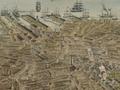 1870 FinancialDistrict Boston map byFFuchs JohnWeik detail2.png