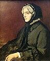 1878 Feuerbach Die Stiefmutter des Künstlers anagoria.JPG