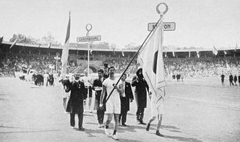 Resultado de imagem para olimpiadas 1912