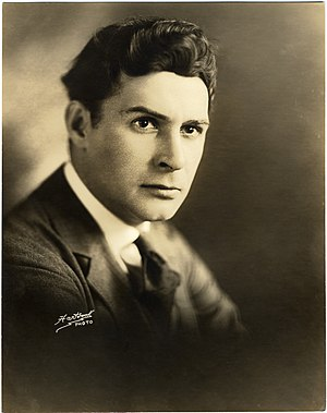 Clay Clement - Image: 1920~ Clay Clement Jr