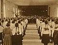 1923-05-14 — De kweekschool Maria Immaculata van de onderwijscongregatie van de zusters Franciscanessen van Heythuijsen – F9631.jpg