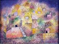 1925 Klee Oriental pleasure garden anagoria.JPG