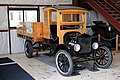 1926 Ford Model TT truck at Campbell County Rockpile Museum in Gillette, Wyoming.jpg