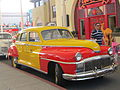 1940s De Soto Custom Taxi (8115442721).jpg