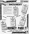 1942 - Dorney Park Ad - 24 May MC - Allentown PA.jpg