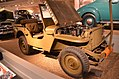 1943 Willys Overland Jeep - The Henry Ford - Engines Exposed Exhibit 2-22-2016 (2) (32033783861).jpg