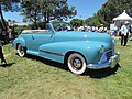 1947 Oldsmobile Series 68 Convertible (7563646922).jpg
