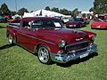 1955 Chevrolet Belair custom pickup (8702881425).jpg