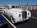 1956 Bentley S1 Saloon (34610944402).jpg