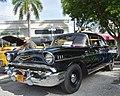 1957 Chevrolet Bel Air (Hollywood, Florida).jpg