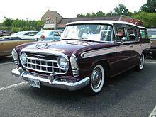 archivo 1957 rambler custom cross country wagon annmd b. Black Bedroom Furniture Sets. Home Design Ideas