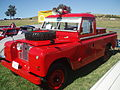 1958 Land Rover utility - NSW Fire Brigade (5079513870).jpg