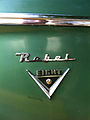1960 Rambler Rebel V8 green Ann-lo.jpg